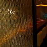 Bar Palette