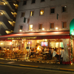 Sakura Cafe(cafe and restaurant)