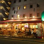 世界の料理 インバウンドカフェ サクラカフェ&レストラン 池袋