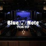 BLUE NOTE TOKYO – ブルーノートトウキョウ